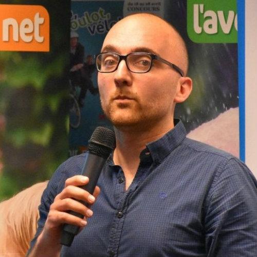 Arnaud Wéry