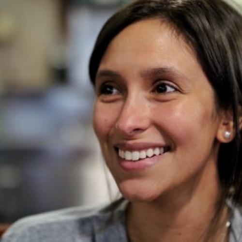 Ana Méndez