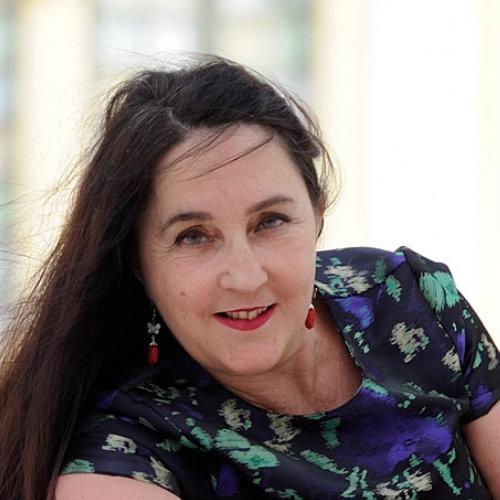 Anne-Marie Amoros