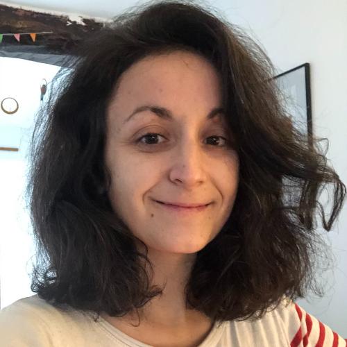 Aurélie Selvi