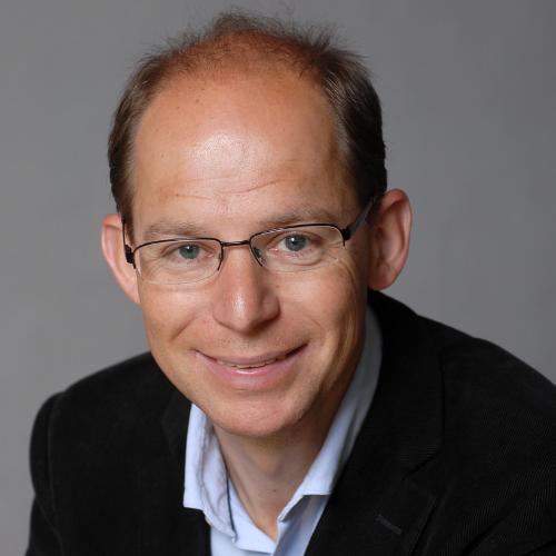 Cédric Jotterand