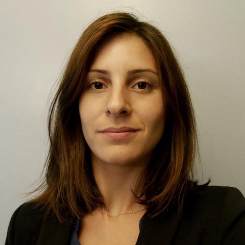 Delphine Tayac