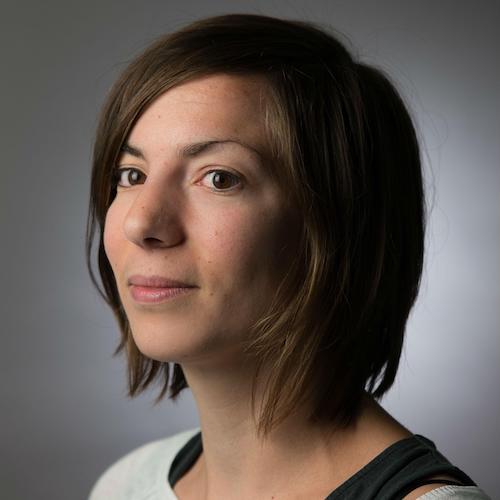 Alicia Gaydier
