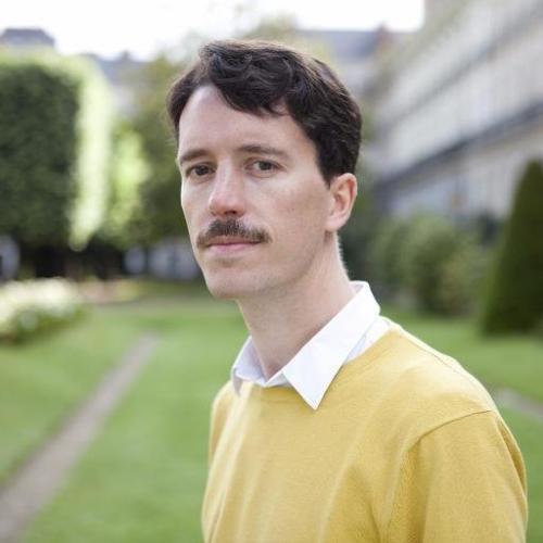 Jérôme Fihey