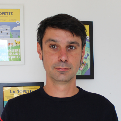 Julien Collinet
