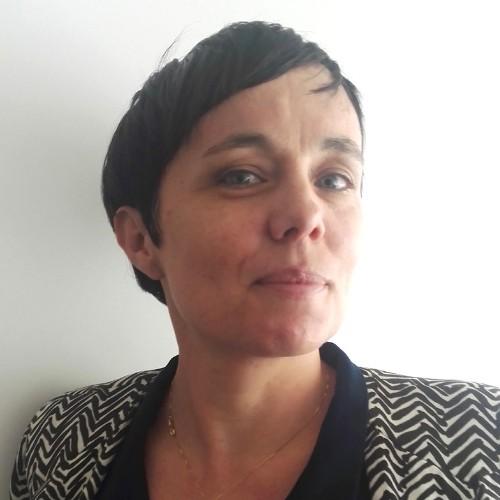 Karine Portrait