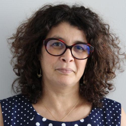 Khadija Nemri