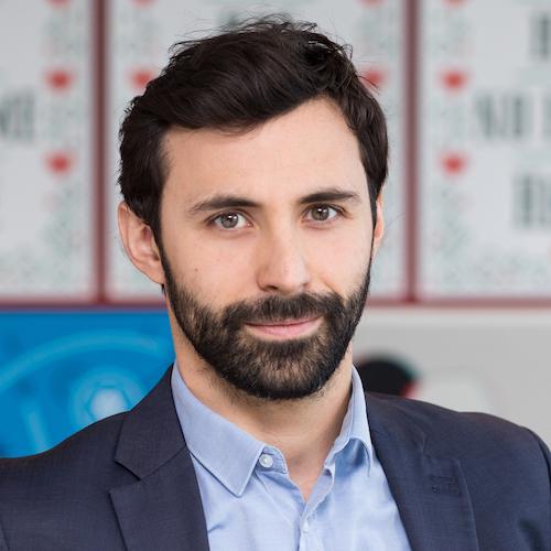 Mathieu Fritsch