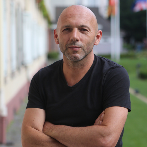 Marc-Antoine Vallori