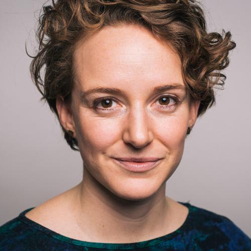 Megan Lucero