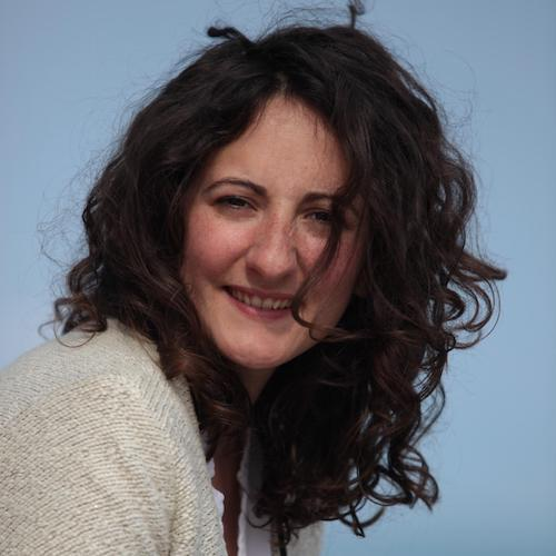 Pauline Amiel