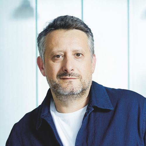 Stéphane Boumendil