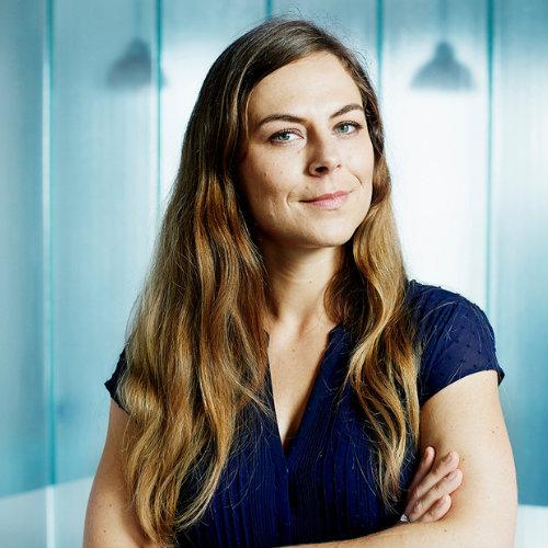 Sarah Berrier