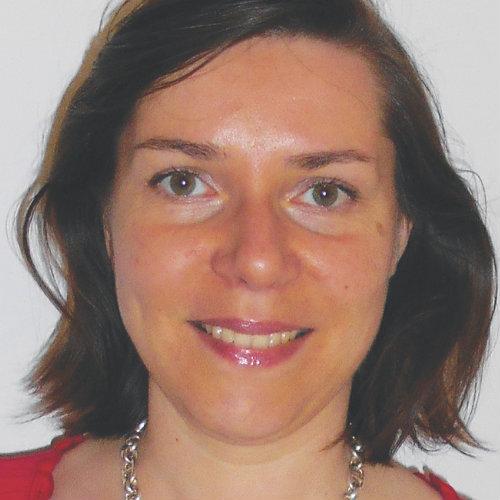 Sophie Demaison