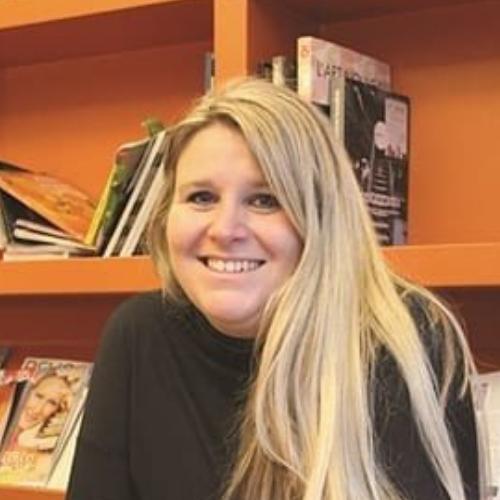Alia Papageorgiou