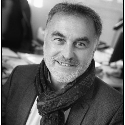 Xavier Crouan