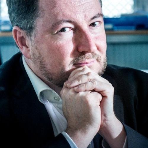 Xavier Antoyé