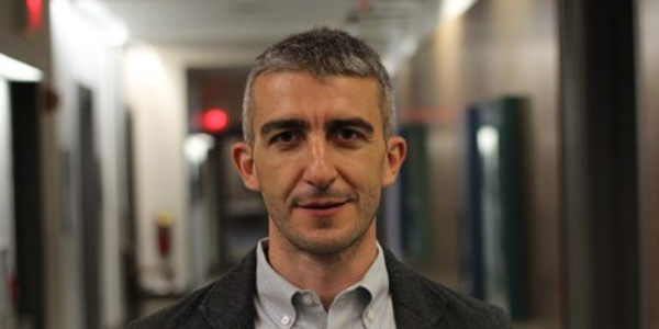 Entretien avec David Dieudonné, directeur du Google News Lab en France