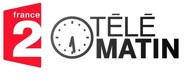 Le Festival de l'info locale cité par Télématin